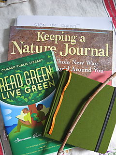 Read green live green stack