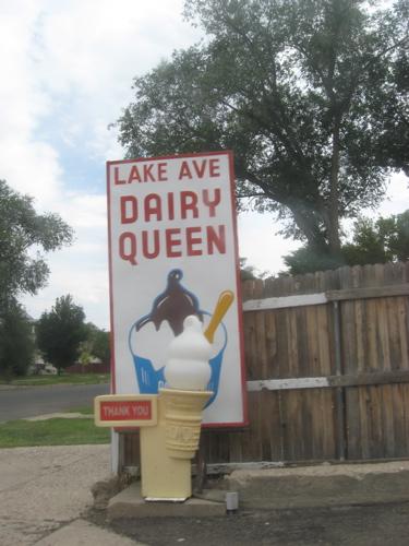 Lake ave DQ
