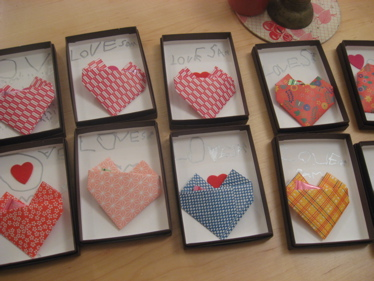 Binth boxes valentines