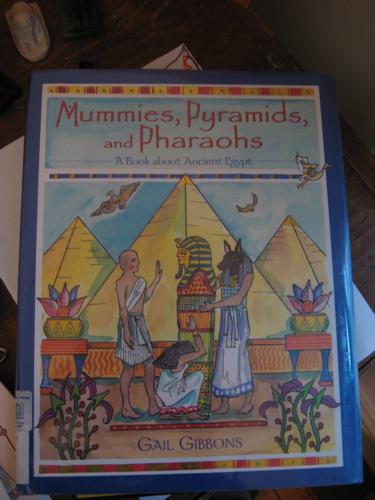 Egypt book