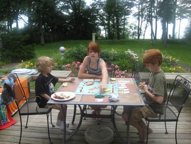 Michigan monopoly