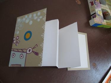Binth accordian book 1