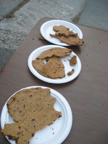 Block party cookies