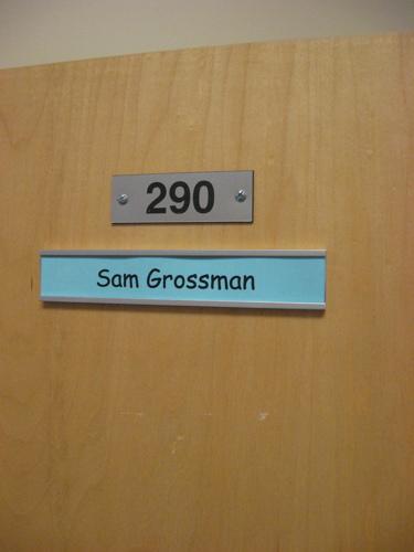 Sams locker