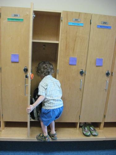 Ben in locker 2