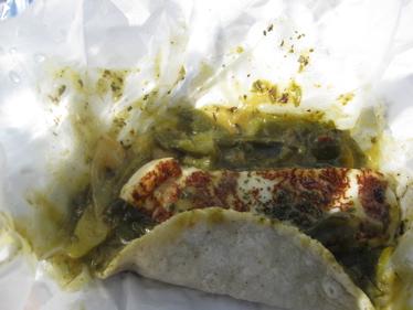 Big star raja taco