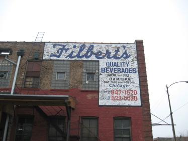Filbert's bulding