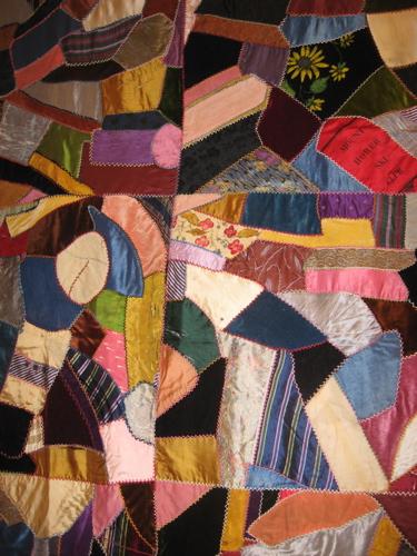 Mt horeb museum quilts