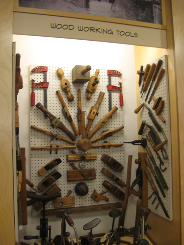 Tool museum