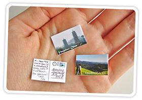 Make-worlds-smallest-photo-postcard