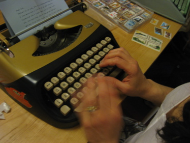 Heather typing