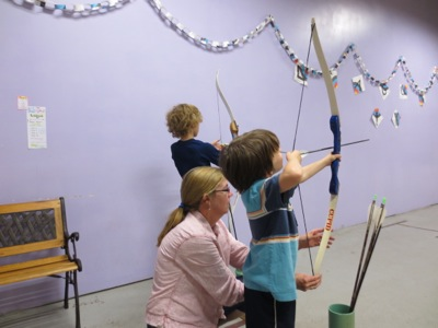 Archery ben