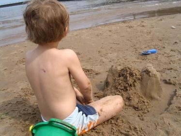 Spring_sandcastle