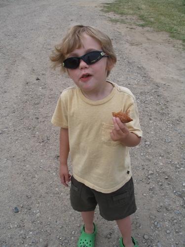 Sam_doughnut_and_shades