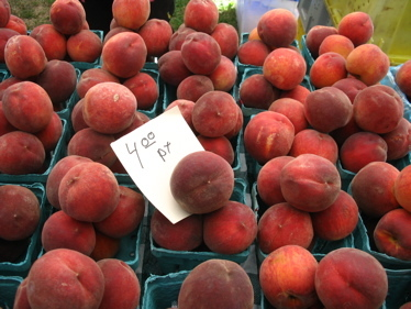 Michigan_peaches