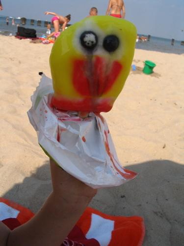 Spongebob_melting