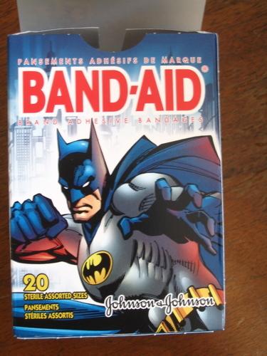 Batman_bandaids