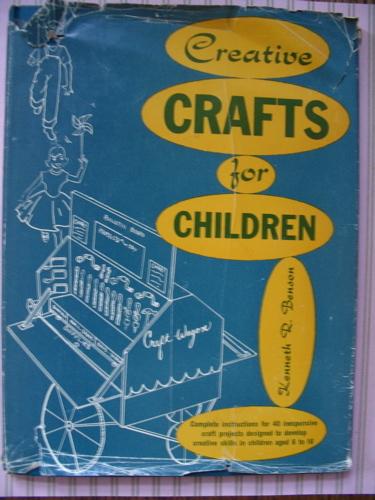 Creative_crafts_for_children_book