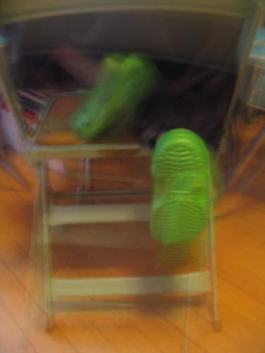 Green_crocs