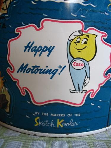 Happy_motoring_esso_cooler