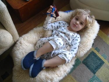 Sam_in_bouncy_chair