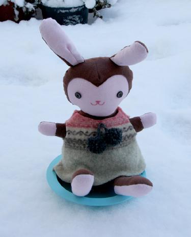 Snow_bunny
