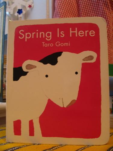 Spring_is_here_taro_gomi